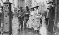 Life in Edwardian London