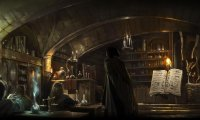 Potion class with Snape