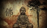 Relazing nature sounds for Zen Buddhist meditation.