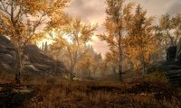 http://www.ambient-mixer.comSkyrim: The Rift, Daytime