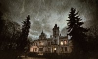 Haunted House for World/Chronicles of Darkness