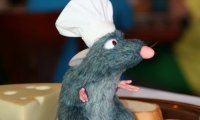 Ratatouille: The Rats' Kitchen