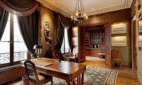 A Victorian Office for Affairs