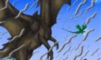 fighting Thread on Pern