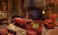 Christmas in the Gryffindor Common Room