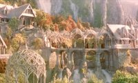 Library and Rivendell