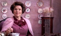 Detention with Umbridge