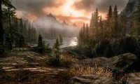 https://www.ambient-mixer.comSkyrim Atmosphere
