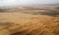 The Delrysien Desert