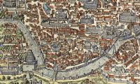 The Streets of a Renaissance City