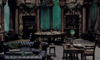 http://www.ambient-mixer.comWarm Slytherin Common Room