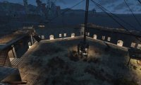 Fo4- Party at Fort Independence