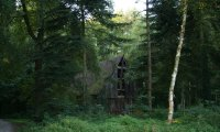 http://www.ambient-mixer.comCottage in the Woods