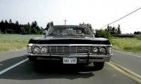 https://www.ambient-mixer.comTake a calming ride in the Impala with the Winchesters