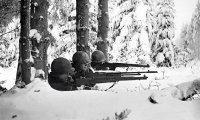 WWII - Battle of the Bulge