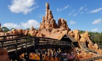 The Wildest Ride in the Wilderness!