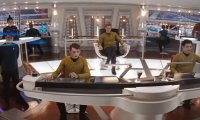 STAR TREK NEW