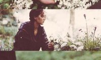 Rue's last moments with katniss