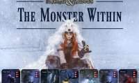 Of Dreams & Shadows: Monsters Within