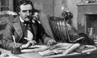http://www.ambient-mixer.comEdgar Allan Poe's Writing Desk