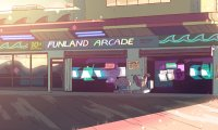 https://www.ambient-mixer.comFunland Arcade on the boardwalk