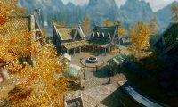 Whiterun Marketplace