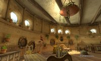 http://www.ambient-mixer.comThe coziest common room in Hogwarts