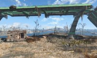 Fo4- Daytime at Finch Farm