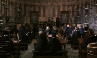 http://www.ambient-mixer.comLessons of Mrs. McGonagall