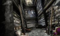 Gothic Library for DnD use