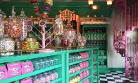 Honey Dukes, Hogsmeade