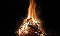 http://www.ambient-mixer.comBonfire in the middle of the forest