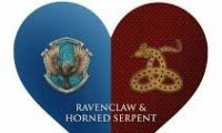 Study for Horned Serpent/Ravenclaws