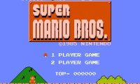 http://www.ambient-mixer.comIt's Mario Land