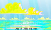 Land of Light and Rain