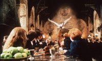 Hogwarts's Great Hall