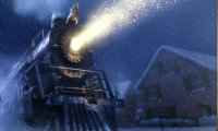 https://www.ambient-mixer.comRiding the Polar Express