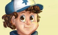 http://www.ambient-mixer.comDipper Pines