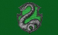 Welcome to Slytherin