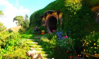 Hobbit - The Shire