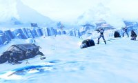 1st Hoth Mission