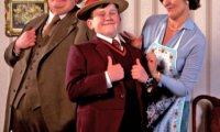 The Dursley's