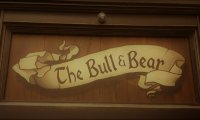The Bull and Bear