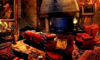 https://www.ambient-mixer.comGryffindor Common Room