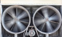 Industrial Ventilation and fans