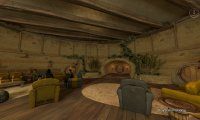 http://www.ambient-mixer.comHufflepuff Common Room