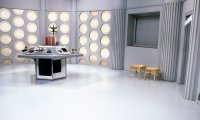 http://www.ambient-mixer.comExplore the Cosmos with the Fourth Doctor!