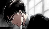 Paperwork With Levi Ackerman