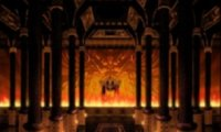 Avatar the Last Airbender Fire Nation Throne Room