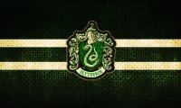 House Slytherin - Common Room